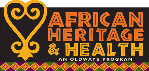 African Heritage Logo - Kwanzaa Culinarians