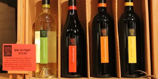 Bin 36 Wines