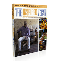 "Bryant Terry's ""The Inspired Vegan"""