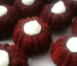 Red Velvet Babycakes by Addybscakes on Etsy.com