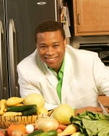 Chef Charles Mattocks