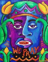 Angelia's Art We Pray - Kwanzaa Culinarians