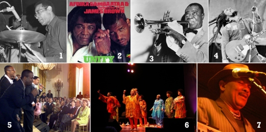 Umoja Musical Selection