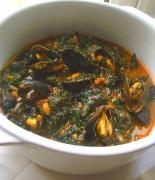 Edikang Ikang Soup