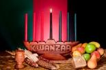 Kwanzaa Tabletop
