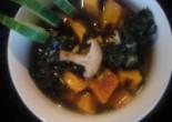 Sweet & Spicy Pot Liquor Soup