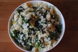Fennel, Kale and Spinach Risotto - The Duo Dishes.jpg