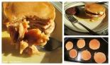 Rosa Parks Pancakes