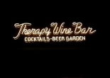 Therapy Wine Bar, Brooklyn, NY